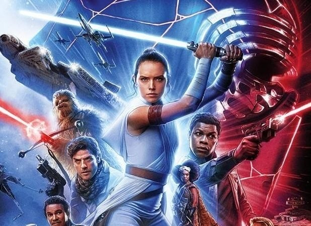 'The Rise of Skywalker' encerra a jornada de 'Star Wars' de uma vida